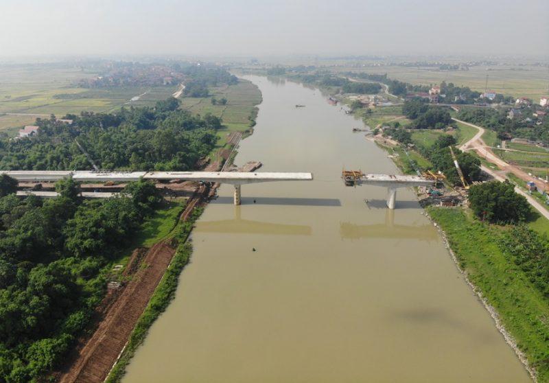 Cầu Xuân Cẩm (BG-HN)