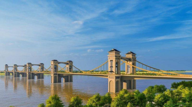 Cầu Trần Hưng Đạo (PA1)