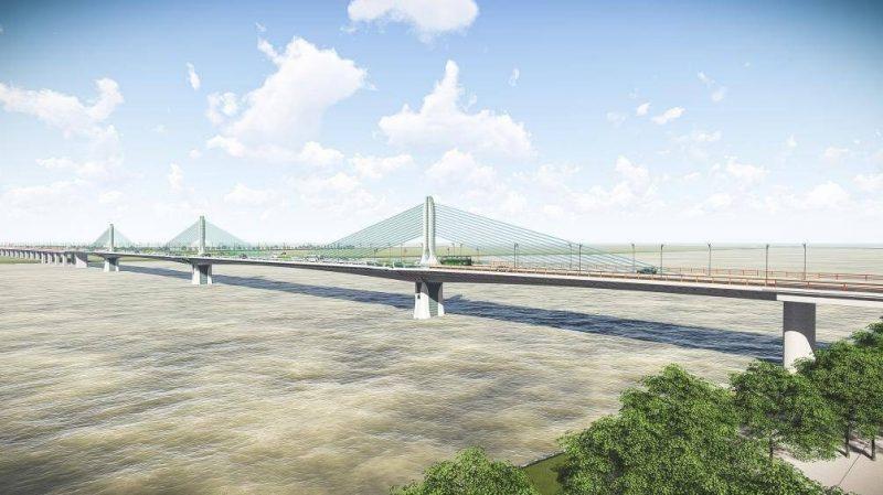 Cầu Trần Hưng Đạo (PA2)